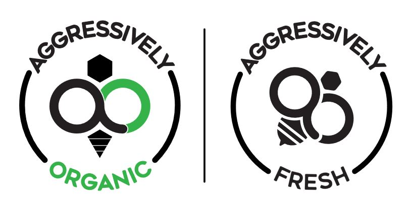 Sponsor-Aggressively Organic